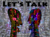 Let's Talk Logo 2