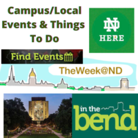 oCampus/Local Events & Things to Do